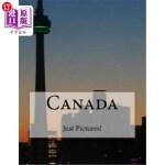 【中商海外直订】Canada