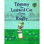 【预订】Tommy the Learned Cat Goes to Rugby