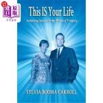 【中商海外直订】This IS Your Life: Achieving Success in the Wake of