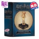【中商原版】哈利波特:多比套装 英文原版 Harry Potter Talking Dobby and Collect