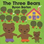 【预订】The Three Bears