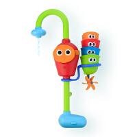 宝宝洗澡玩具喷水转转童洗澡花洒戏水玩具男孩婴儿女孩幼儿