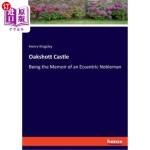 【中商海外直订】Oakshott Castle