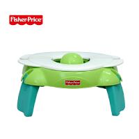 费雪宝宝便携嘘嘘乐婴儿坐便器便盆儿童座便器马桶W9419