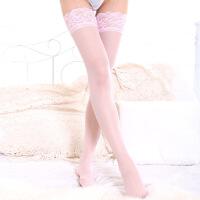 蕾丝性感丝袜女诱惑大腿袜高筒袜长筒袜情趣内衣丝袜