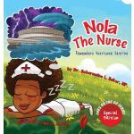 【预订】Nola the Nurse Remembers Hurricane Katrina Special Edit