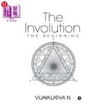 【中商海外直订】The Involution: The Beginning