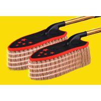 洗车拖把擦车刷车刷子汽车掸子清洁用品工具伸缩蜡拖除尘专用软毛