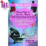 【中商海外直订】Martin Garrix: Flying High to Success, Weird and In