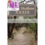 【中商海外直订】Dark Hollow XXXIX