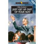 【预订】Billy Graham: Just Get Up Out of Your Seat