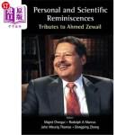 【中商海外直订】Personal and Scientific Reminiscences: Tributes to
