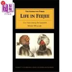 【中商海外直订】Life in Feejee