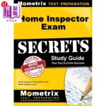 【中商海外直订】Home Inspector Exam Secrets, Study Guide: Home Insp