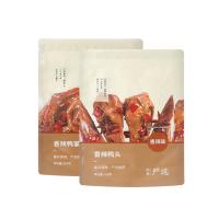 【网易严选 食品盛宴】衢州鸭头鸭掌组合