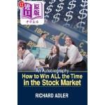 【中商海外直订】How to Win All the Time in the Stock Market: An Aut
