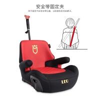 儿童安全座椅3-12岁汽车用宝宝椅车载坐椅增高垫简易便携