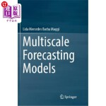 【中商海外直订】Multiscale Forecasting Models