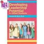 【中商海外直订】Developing Leadership Potential in Gifted Students