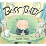 【预订】The Boss Baby