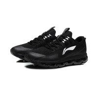 李宁女鞋跑步鞋幻影全掌气垫耐磨减震休闲运动鞋ARHN202-1