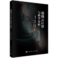 遥感云计算与科学分析:应用与实践