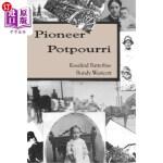 【中商海外直订】Pioneer Potpourri