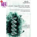 【中商海外直订】London Algorithmics 2008: Theory and Practice