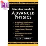【中商海外直订】Princeton Guide to Advanced Physics
