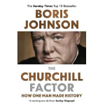 The Churchill Factor:How One Man Made Histiry 《丘吉尔:如何一人造就历史》英国政治家,两度任首相,1953年诺贝尔文学奖得主.