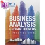 【中商海外直订】Business Analysis for Practitioners: A Practice Gui