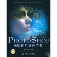 (VIP) Photoshop数码相片调色宝典