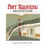 Art Nouveau Architecture(【按需印刷】)