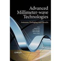 【预订】Advanced Millimeter-Wave Technologies: Antennas, Packagi