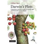 【预订】Darwin's Plots: Evolutionary Narrative in Darwin, Georg