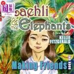 【中商海外直订】Laehli and the Elephants