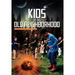 【预订】Kids of the Old Neighborhood