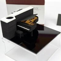 立体便利贴清水寺3d建筑模型抖音网红创意纸雕便签纸古风定制