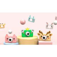 六一儿童节礼物儿童迷你相机照相机玩具可拍照宝宝迷你小单反高清卡通男女孩生日礼物