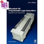 【中商海外直订】Mitsubishi Fx Programmable Logic Controllers: Appli