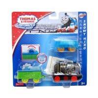 托马斯和朋友电动小火车头车厢套装主题西诺莱恩男孩玩具礼物 官方标配