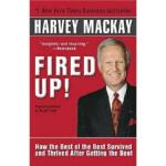 Fired Up! Harvey Mackay(哈维・麦凯) Ballantine Books