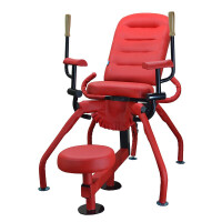 八爪椅爱乐椅酒店 多功能情趣椅 骑马射箭炮机另类玩具 仿真阳具 体位辅助椅sm