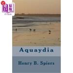 【中商海外直订】Aquaydia
