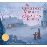 【预订】The Christmas Miracle of Jonathan Toomey