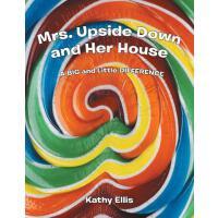 【预订】Mrs. Upside Down and Her House