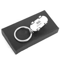 汽车钥匙扣 DIY创意小汽车钥匙扣车模型挂件送长辈送朋友礼物汽车钥匙链圈送女友