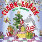 【预订】Clark the Shark Loves Christmas