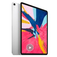 Apple iPad Pro 12.9英寸平板电脑2018年新款(1TB WLAN+Cellular版/全面屏/A12
