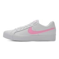 NIKE耐克 女鞋 COURT运动休闲鞋轻便低帮板鞋 AO2810-105